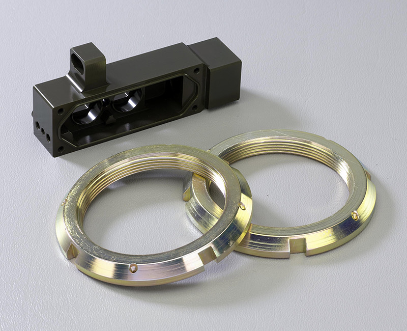 Electroplating | Industrial Metal Finishing| Anoplate, Inc